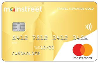 Personal Credit Cards | Mainstreet Credit Union